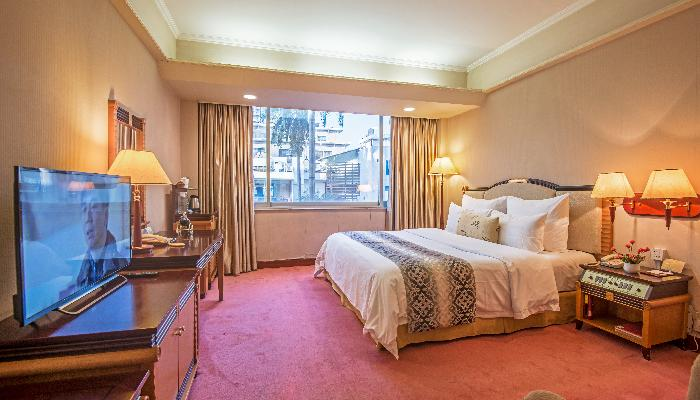 Standard Queenbed Room Friendship/Lianfeng Building