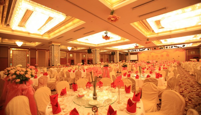 Banquet Hall 2F Fortune Palace