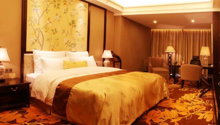 Executive Kingbed Room